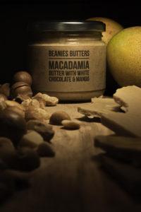 Beanies Butters